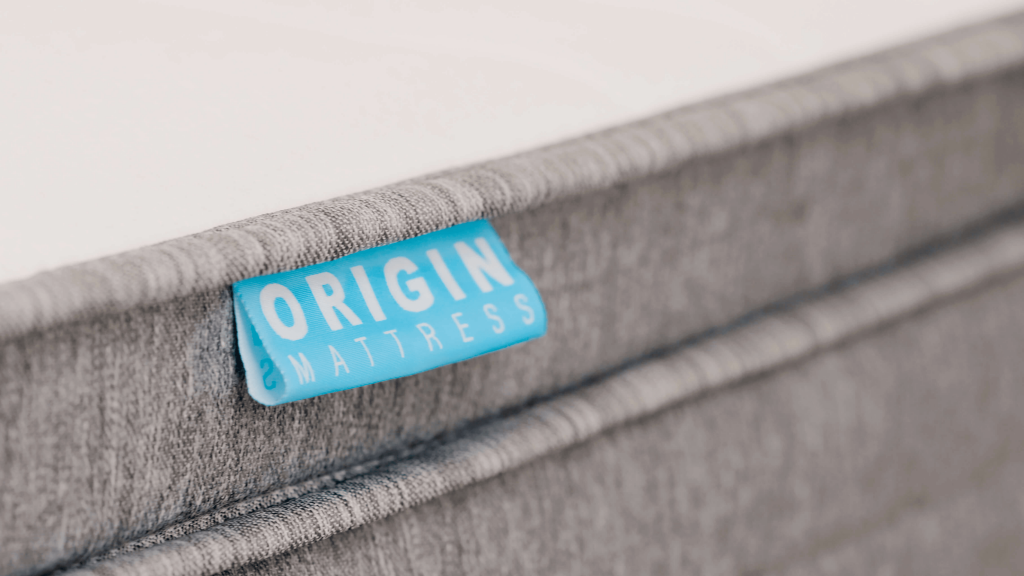 origin mattress sale