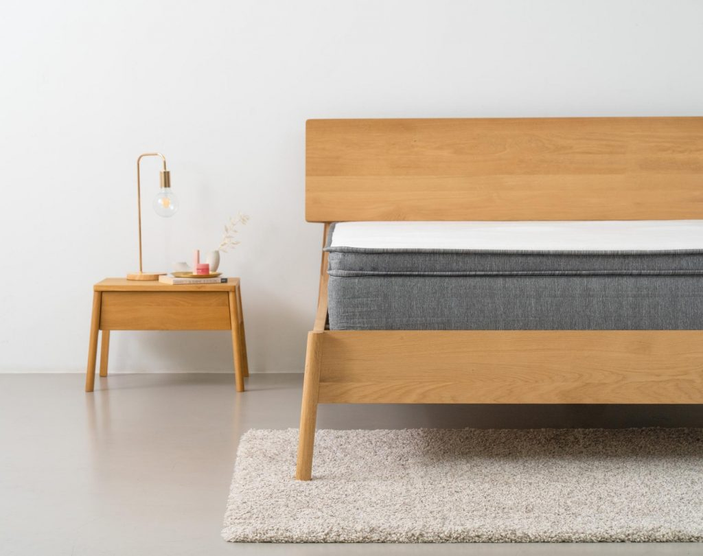 origin bed frame