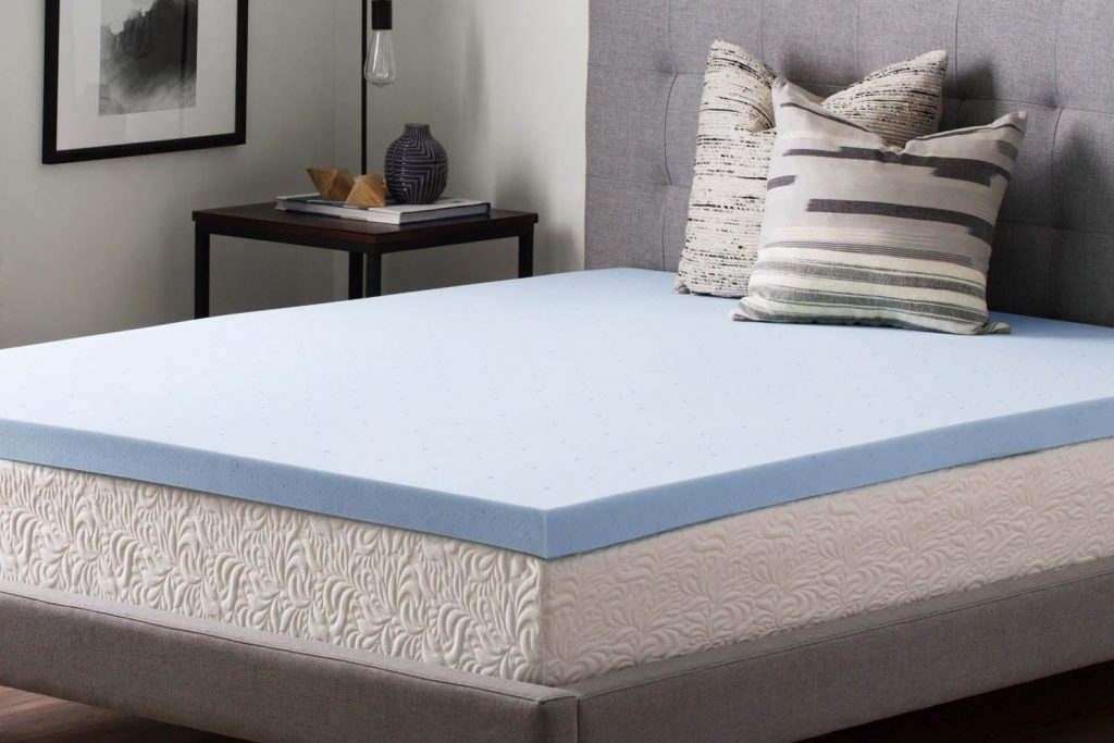 origin mattress topper
