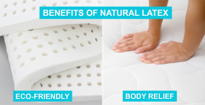natural latex mattress singapore