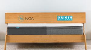 noa origin mattress