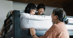 best bunk bed singapore