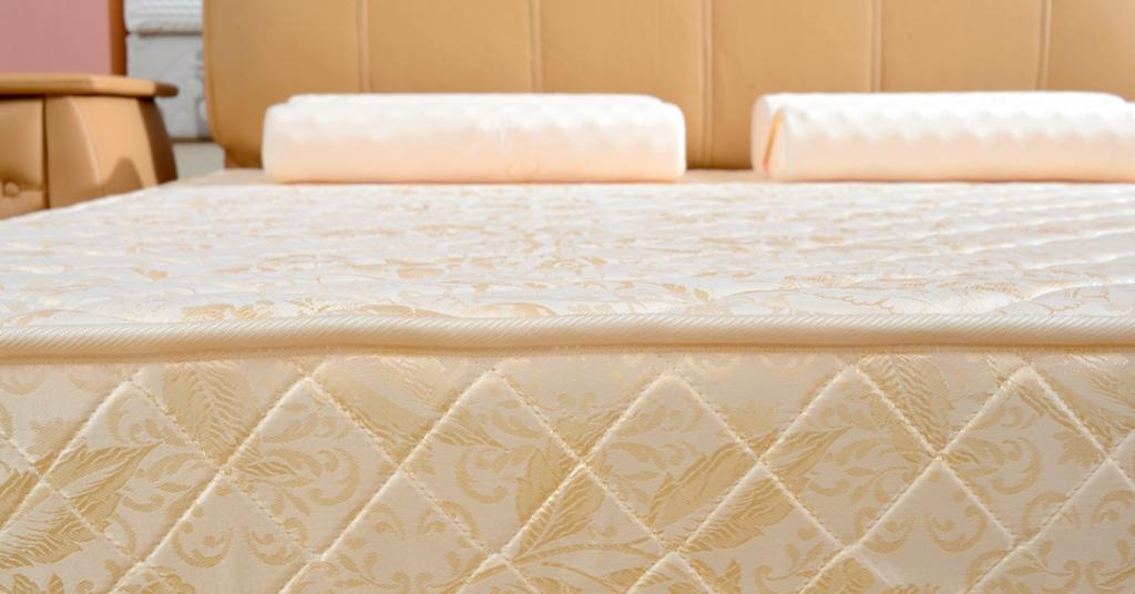 seahorse diamond mattress