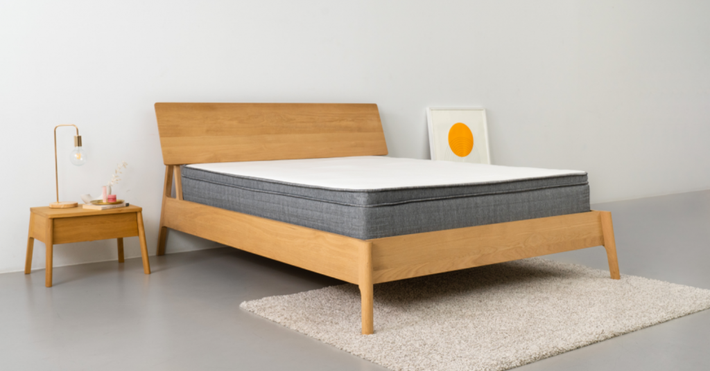 Origin hybrid mattress