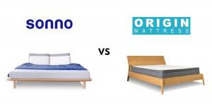 sonno mattress